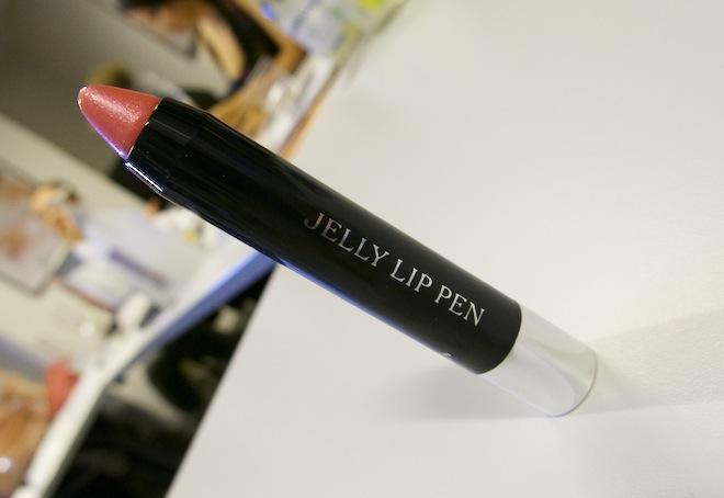 Dior Jelly lip - en hit