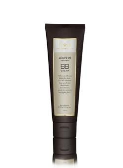BB-cream för håret