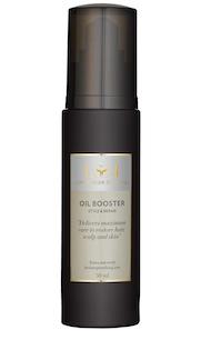 Oil booster stärker och skyddar med antioxidanter