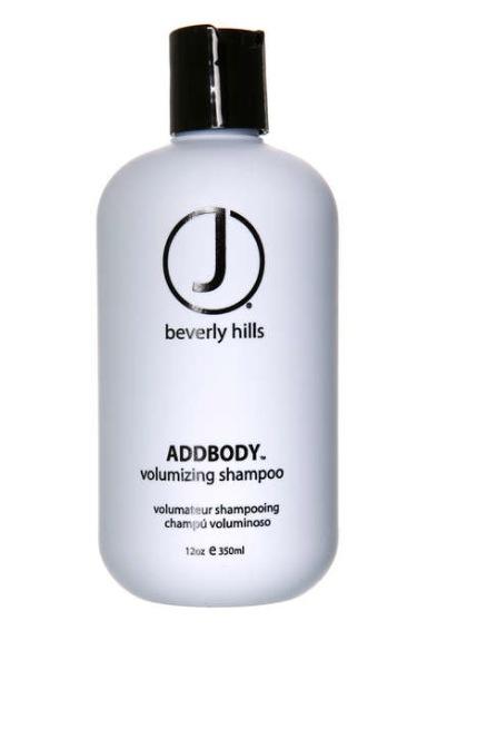 J Beverlyhills är ett av mina favoritschampo som inte innehåller sulfater