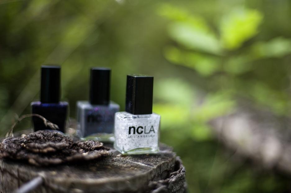 NCLA nytt giftfritt nagellack lanserat i Sverige