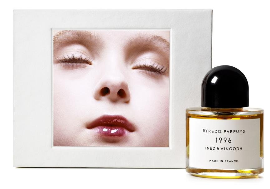 Byredos nya parfymsläpp började som en exklusiv doft avsett för polarna och diverse löst folk inom fashioncroissanten.