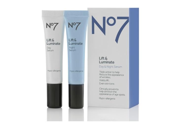 Återstå att se om No/ kan återuppliva serumboomen som No7 perfect serum stod för i början på 2000-talet.
