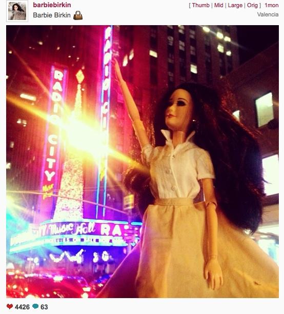 barbiebirkin