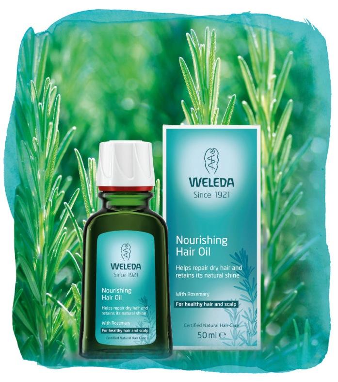 Weledas kända hårolja har funnits i flera decennier i mellaneuropa. Nu är det Sveriges tur!
