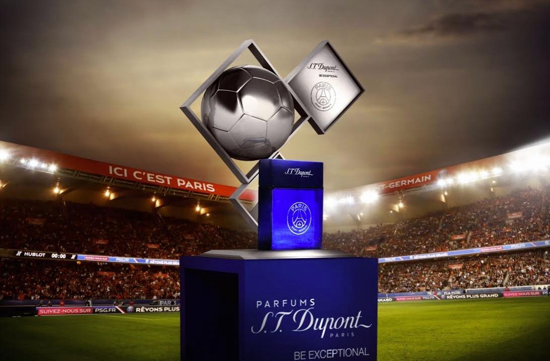 Friska vindar i Zlatans nya parfym som lanseras  i mitten av augusti i Sverige