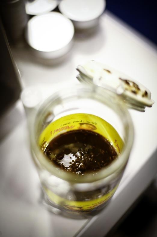 Likt La Mers fermenterade broth har även Dr Alkaitis ett hemligt recept för sin superbrygd.