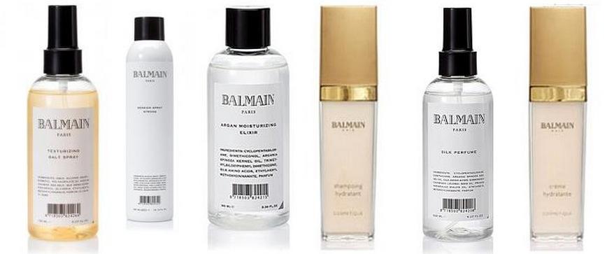 Balmains hårparfym har precis lanserats i Sverige