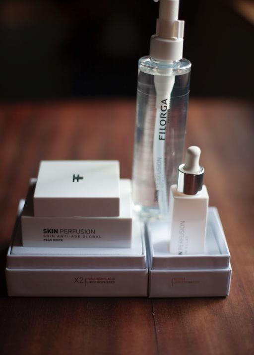 Idag är Filorga ett världsledande medicinskt företag inom kombinationsbehandlingar som behandlar hudens alla tre lager. Alla Filorgas produkter framställs i de egna ISO-Certifierade laboratorierna.