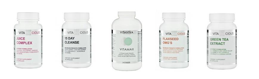Det danska kosttillskottet Vitaviva har flera tillskott som är dedikerade enn skönare tillvaro för hud och kropp som 15 Day Cleanse, Wrinkles Away och Great Hair Formula.