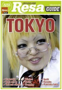 MIn Tokyoguide finns att ladda ner här!