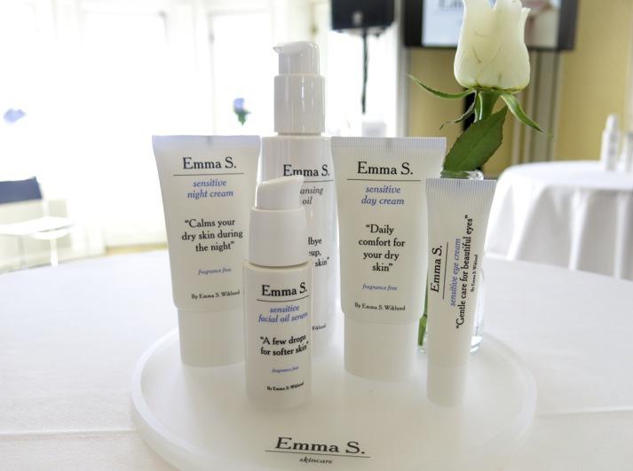 Nytillskott från Emma S. till alla er med känslig hud!