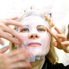 Hudutjämnande masker med aha-syror, C-vitamin och andra blekande ingredienser kommer att bli nästa stora grej. Splendieuse från Nuxe är min favoritmask