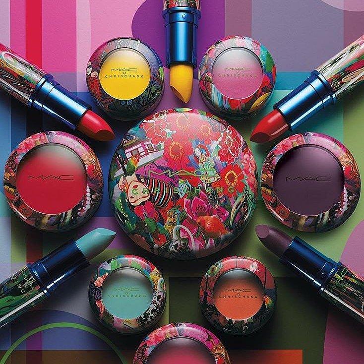 Chris-Chang-Poesia-MAC-Cosmetics-Collection