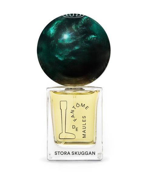 Stora Skuggan: Nytt moln på svenska parfymhimlen