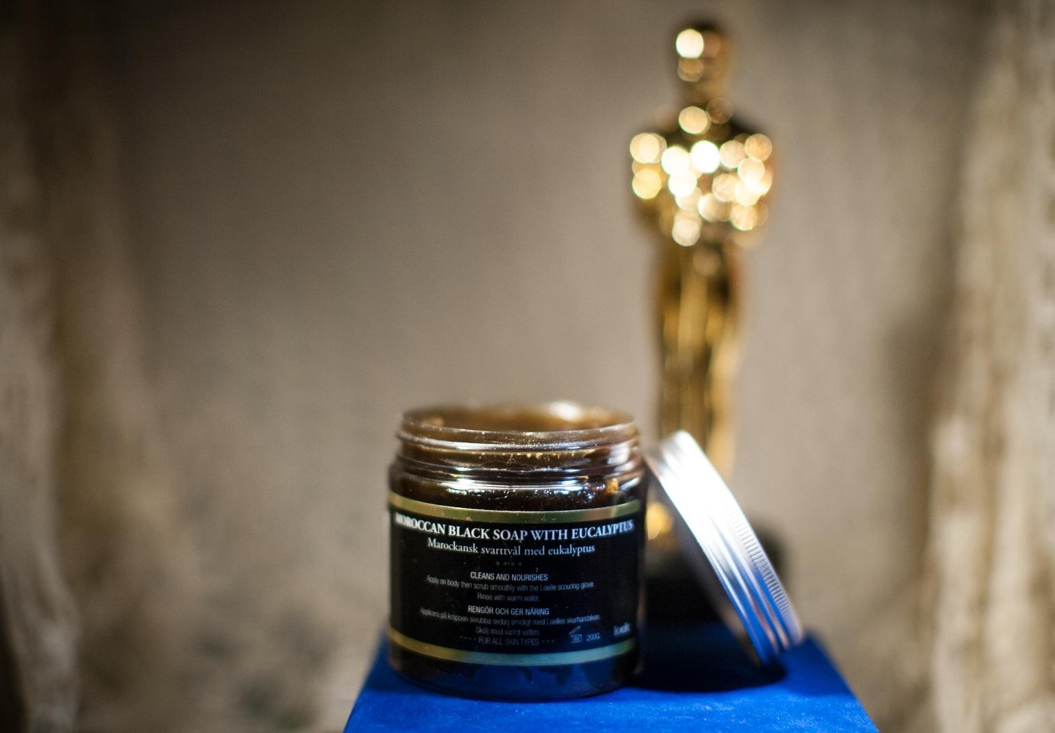 Årets ekologiska tvål: Loella