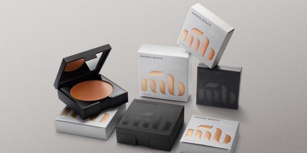 Med Maréna Beautés produkter ökar utbudet för mörkhyade i Sverige. Tack för det!