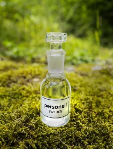 Personell är en unisexparfym som är godkänd av Astma - och Allergiförbundet-Foto: Newsdesk