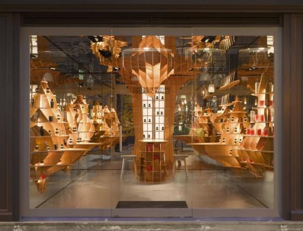 2014 köpte Estee Lauder både Editions de Parfums Frédéric Malle och Le Labo.