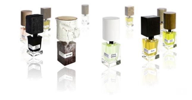 Italienska nischmärket Nasomatto är ett doftkoncept som har kultstatus i parfymkretsar