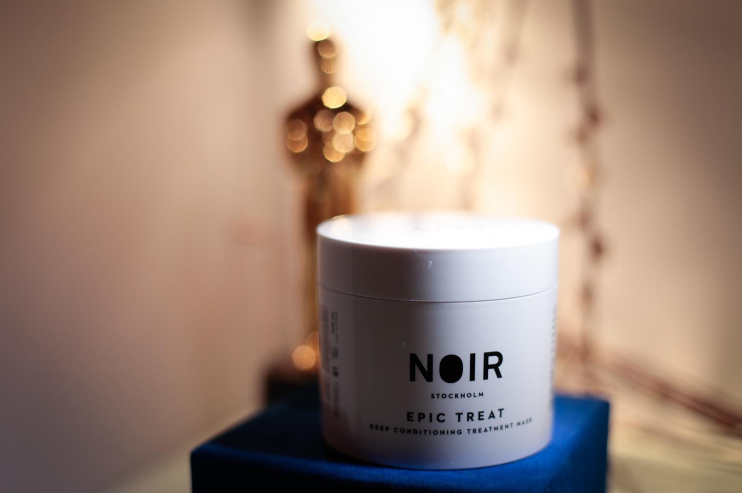 Noir Stockholm har gjort en strålande start under 2016 med flera bra produkter