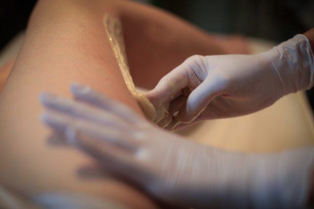 brasiliansk vaxning östermalm