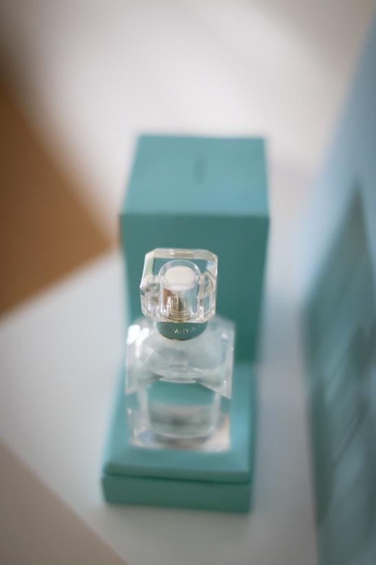 Coty ligger bakom Tiffany & Co:s nya dofter som lanseras i höst. Sofitikerad sak
