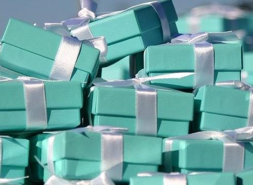 I höst får vi se fram emot Tiffany & Co:s första parfymsläpp på 14 år.