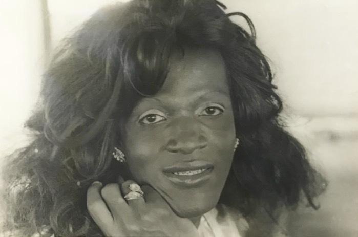 Alvin Baltrops ikoniska fotografi av Marsha P Johnson