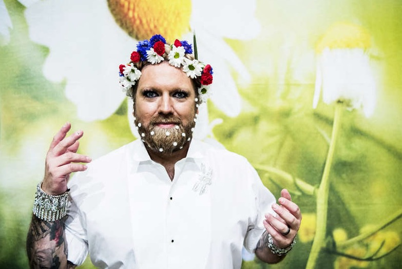 Fot:: Carolina Byrmo /Aftonbladet