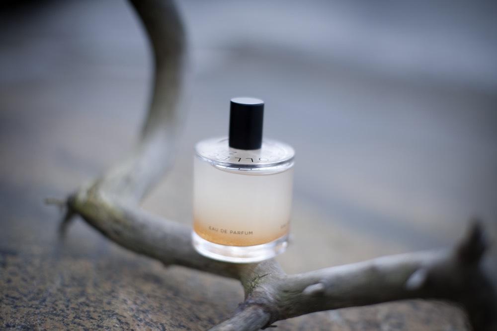 Parfym som anpassar sig efter det atmosfäriska trycket... don´t ask me more...