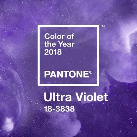 Ultra violett...