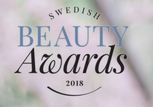 Agneta Elmegård är stolt medlem i hårjuryn i Swedish Beauty Awards