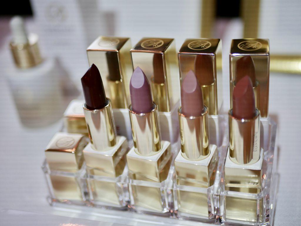 Norska direktförsäljningsföretaget Amberly Cosmetics lanserades i Sverige i veckan.