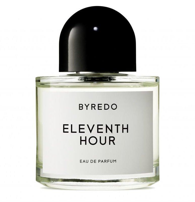 I elfte timmen är Byredos 51:a doft.
