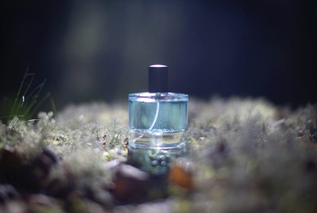 Zarkoperfume har gjort en krispigt härlig doft