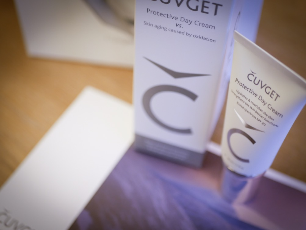 Norskaföretaget Cuvget med rötterna i arktiska miljöer har släppt två nya produkter som innehåller chaga, sprängticka på svenska.