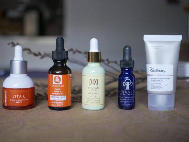 ögonkräm med k vitamin och retinol