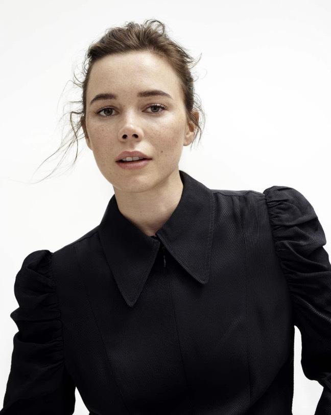 sveriges bäst klädda kvinna 2016